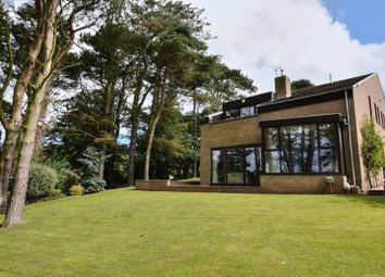 Thumbnail 4 bed detached house for sale in Alnwood, Alnmouth, Alnwick