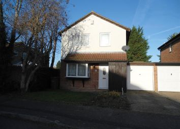 Thumbnail 3 bed property to rent in Cloisterham Road, Rochester