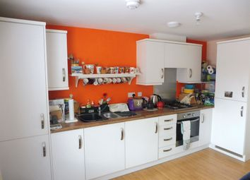 Thumbnail 2 bedroom property for sale in Jubilee Crescent, Needham Market, Ipswich