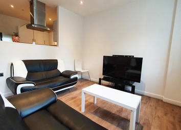5 bed flat to rent in London Road, Sheffield S2