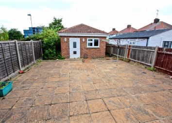 Thumbnail 5 bed semi-detached house for sale in Berkeley Road, London, London