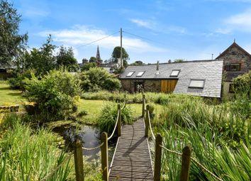 Thumbnail 2 bed detached house for sale in Newbridge On Wye, Llandrindod Wells