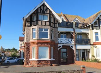 Thumbnail 3 bed flat to rent in Marine Drive, Preston, Paignton