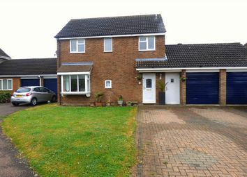 Thumbnail 3 bed detached house to rent in Turner Road, St. Ives, Huntingdon