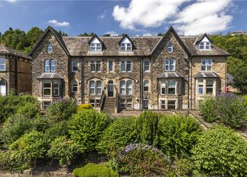 Thumbnail 2 bed flat for sale in Thorncrest, Green Road, Baildon, Shipley
