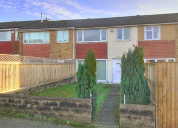 Thumbnail 3 bed terraced house for sale in Martin Court, Leeds