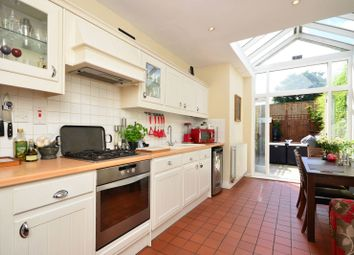 Thumbnail 2 bed flat for sale in Lower Richmond Road, North Sheen