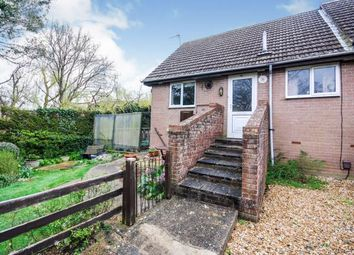 Thumbnail 1 bed bungalow for sale in Ryde, Isle Of Wight, .