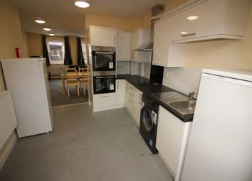 Thumbnail 1 bedroom flat to rent in Moss Street, Leamington Spa