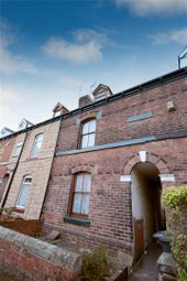 Thumbnail 4 bed terraced house to rent in Holmhirst Road, Sheffield