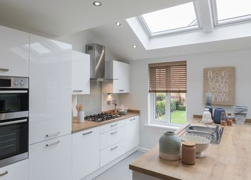 Thumbnail 3 bed semi-detached house for sale in West Street, Crewe
