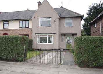 Thumbnail 3 bed semi-detached house for sale in Ferguson Road, Norris Green, Liverpool