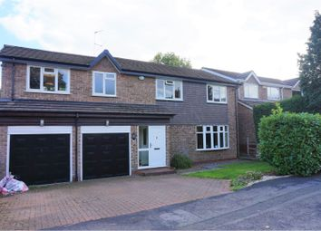 Thumbnail 5 bed detached house for sale in Turnstone Road, Offerton