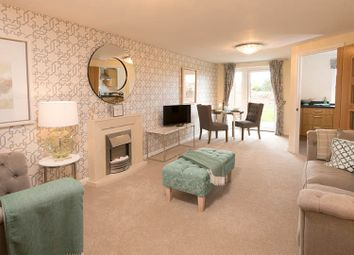 Thumbnail 2 bed flat for sale in Lancaster Road, Carnforth