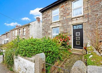 Thumbnail 4 bed cottage for sale in Trevingey Road, Redruth