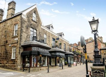 Thumbnail 2 bed flat to rent in Montpellier Street, Harrogate