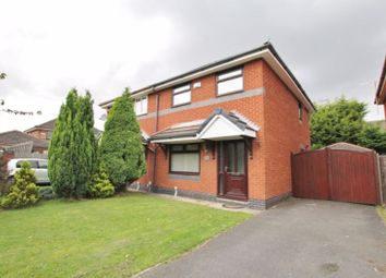 3 bed semi-detached house for sale in Canterbury Park, Allerton, Liverpool L18