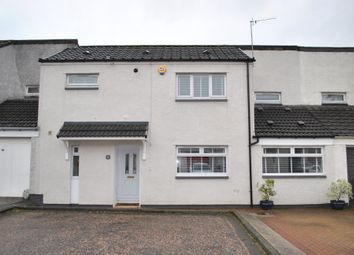 Thumbnail 3 bed terraced house for sale in Beauly Drive, Craigshill, Livingston