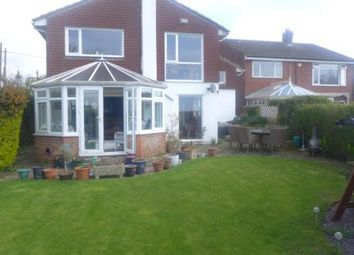 Thumbnail 4 bed property to rent in Lacey Green, Bucks