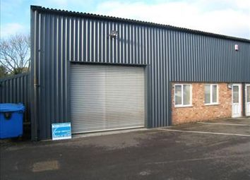 Thumbnail Light industrial to let in Unit 2 Wold Lodge Industrial Estate, Broughton Road, Old, Kettering, Northamptonshire