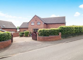 Thumbnail 5 bedroom detached house for sale in Monument Lane, Codnor Park, Ironville, Nottingham