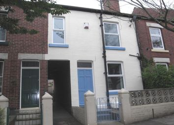 Thumbnail 3 bed property to rent in Spurr Street, Sheffield