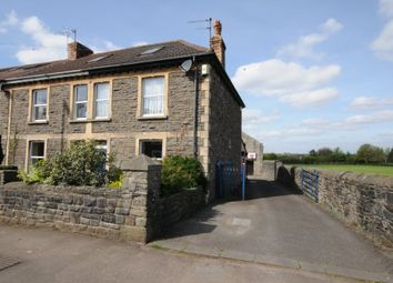 Thumbnail 3 bed end terrace house for sale in High Street, Oldland Common, Bristol
