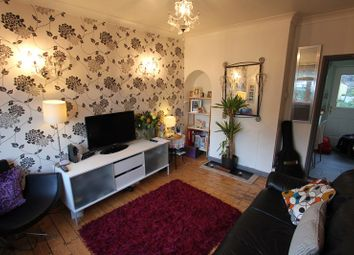Thumbnail 2 bed terraced house to rent in Everington Road, Muswell Hill, London