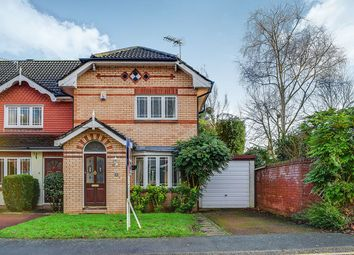 Thumbnail 3 bed property to rent in Barford Drive, Wilmslow
