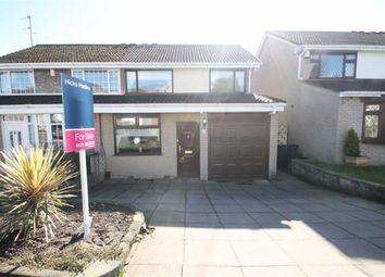 Thumbnail 3 bed semi-detached house for sale in Blakedown Road, Huntlands, Halesowen