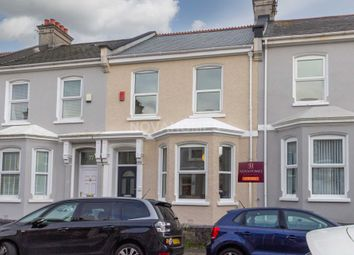 Thumbnail 3 bed terraced house for sale in Beaumont Street, Milehouse