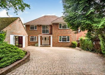 Thumbnail 5 bed detached house for sale in Box Lane, Hemel Hempstead