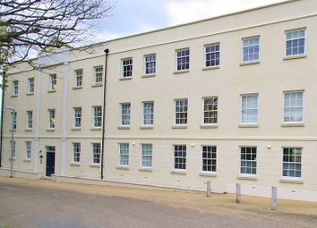Thumbnail 1 bed flat to rent in Flagstaff Walk, Plymouth