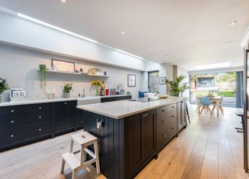 Prospect Road, Surbiton KT6. 3 bed terraced house