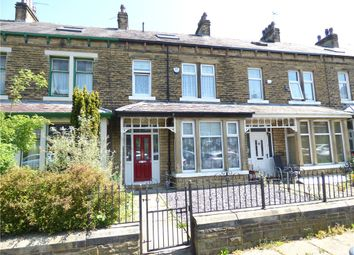 Thumbnail 4 bed terraced house for sale in Ferndale Grove, Bradford, West Yorkshire