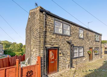 Thumbnail 3 bed semi-detached house for sale in Brownroyd Hill Road, Wibsey, Bradford