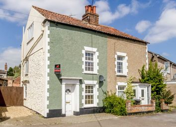 Thumbnail 3 bed semi-detached house for sale in London Street, Swaffham