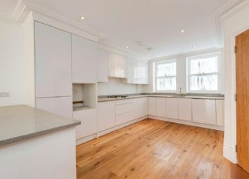 Thumbnail 5 bedroom terraced house for sale in Campdale Road, Tufnell Park