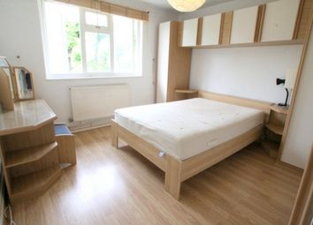 Thumbnail 3 bedroom flat to rent in Willes Road, Kentish Town