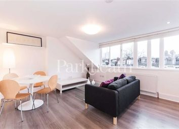 Thumbnail 1 bedroom flat to rent in Primrose Gardens, Belsize Park, London