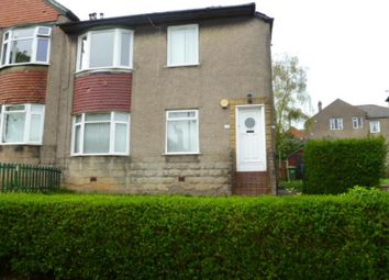 Thumbnail 3 bedroom flat to rent in Bowden Drive, Cardonald, Glasgow