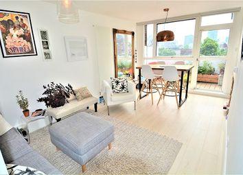 Thumbnail Maisonette to rent in Vauxhall Bridge Road, London