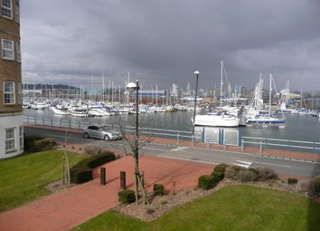 Thumbnail 2 bed flat to rent in John Batchelor Way, Penarth