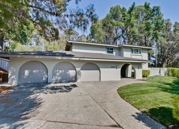 Thumbnail 4 bed property for sale in 2900 Hallmark Dr, Belmont, Ca, 94002