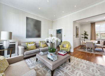 Thumbnail 2 bed maisonette to rent in Edith Grove, Chelsea, London