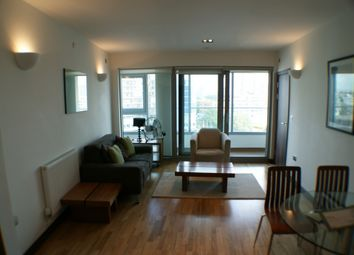 Thumbnail 1 bed flat for sale in Altura Tower, Bridges Court Road, Battersea