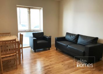 Thumbnail 2 bed flat to rent in Evron Place, Hertford