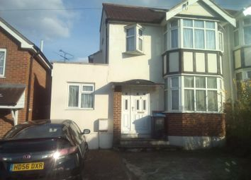 Thumbnail 5 bed semi-detached house for sale in York Road, Northwood
