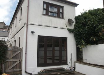 Thumbnail 3 bed terraced house to rent in Parade Street, Penzance