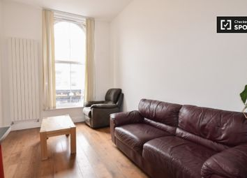 Thumbnail 2 bed property to rent in Speechly Mews, Alvington Crescent, London